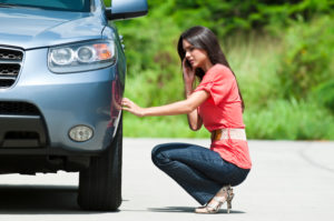 Many Insurance Companies Offer Roadside Assistance Plans